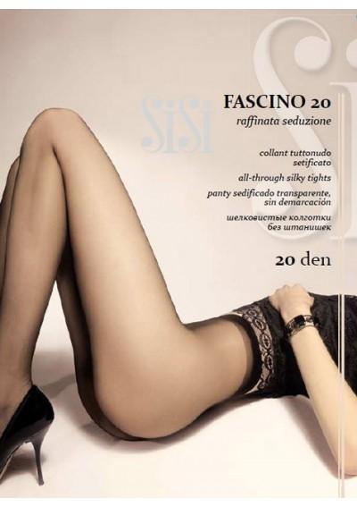 Колготки Si Si Fascino 20