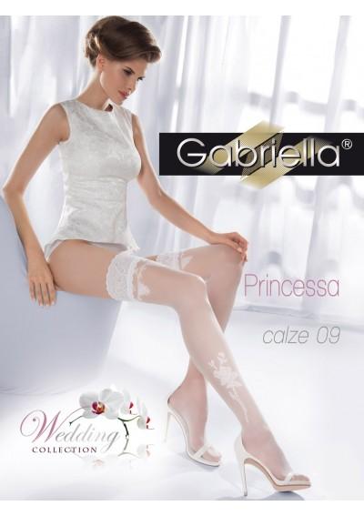 Чулки Gabriella