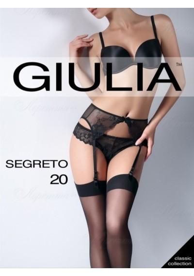 Чулки Giulia Segreto 20