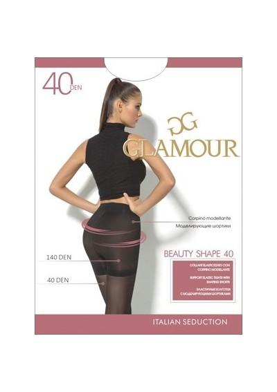 Колготки Glamour 40